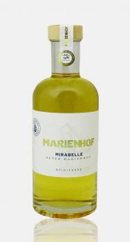 Alter Marienhof Mirabelle, 500ml